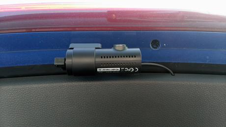 VEZEL HYBRID Z BlackVue DR650GW-2CH