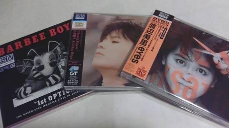 名盤復活 Blu-SPEC CDコレクション♪