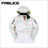 ファブリス 【予約販売】スキージャケット 上村愛子選手モデル