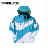ファブリス 【予約販売】スキージャケット 伊藤みき選手モデル
