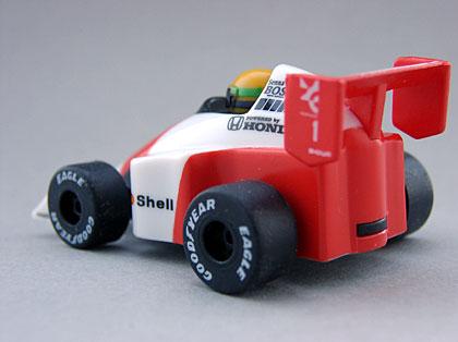McLaren MP4/5 ホンダ