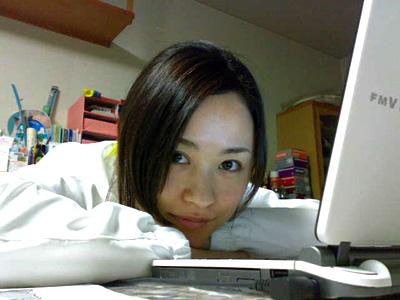 「上村愛子、夢先生になる。」