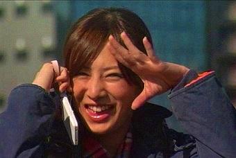 『モップガール』DVD化熱望 by 長谷川桃子