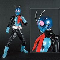 PROJECT BM! No.01 仮面ライダー THE FIRST 1号