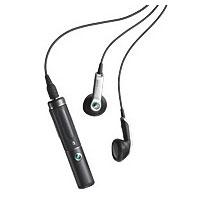 ソニー・エリクソン Bluetooth ワイヤレスヘッドセット HBH-DS205