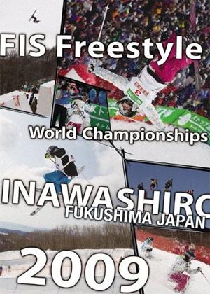 FIS Freestyle World Championships INAWASHIRO 2009(DVD)