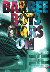 STARS ON/BARBEE BOYS (DVD)