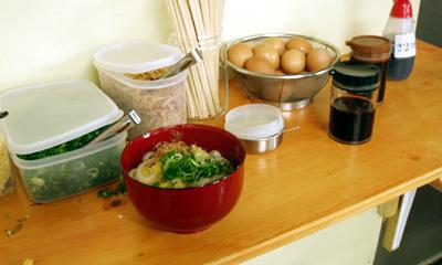 手打ちうどん『松家製麺』を喰らう♪