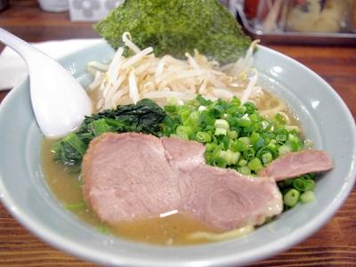 百麺(ぱいめん) 中目黒店